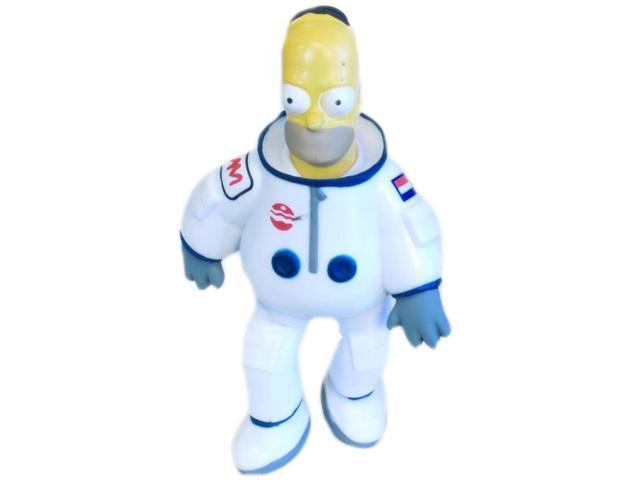 The Simpsons 20th Anniversary Variant Figure Astronaut Homer
