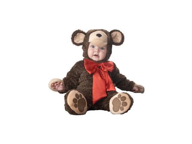 Lil' Teddy Bear Costume 12-18 Months