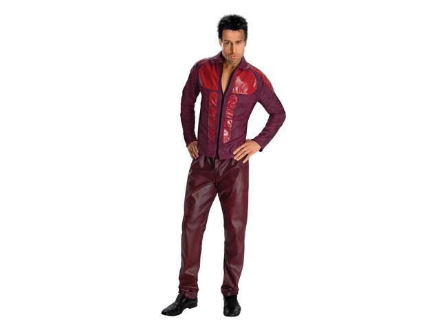 Zoolander Derek Zoolander Costume Adult One Size Fits Most Up To 44