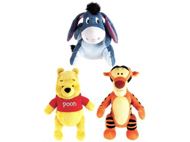 Winne The Pooh Classic Posable 10