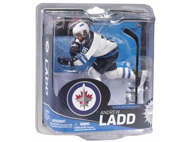 McFarlane NHL Series 31 Figure Andrew Ladd Winnipeg Jets