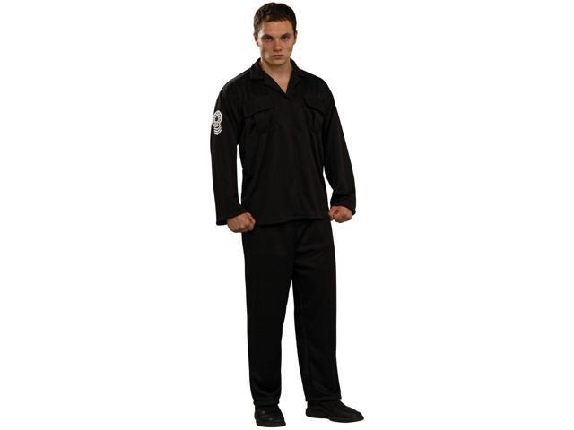 Slipknot Uniform Adult Costume X-Small
