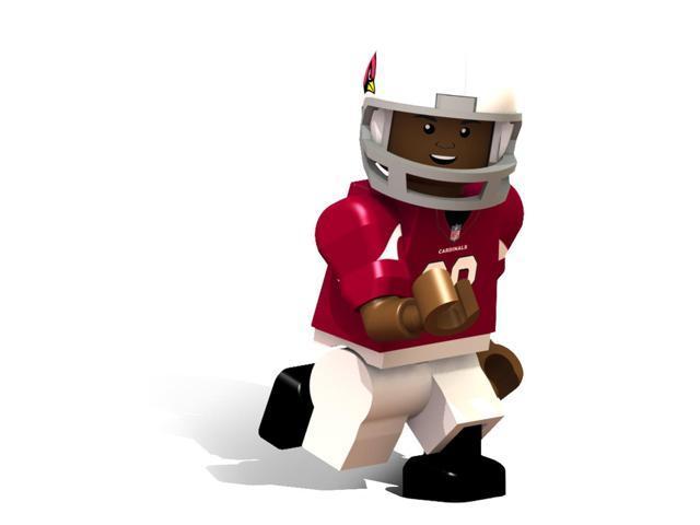 Arizona Cardinals NFL OYO Minifigure Rashard Mendenhall