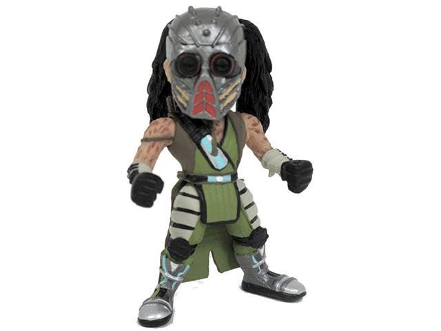 Mortal Kombat Super Deformed 2.75
