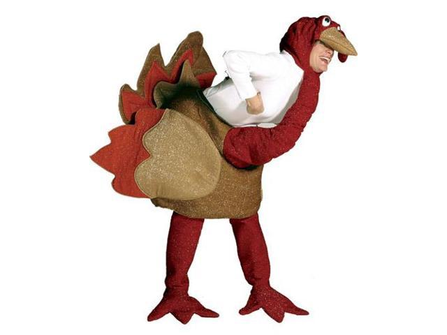 Turkey Adult Costume Standard