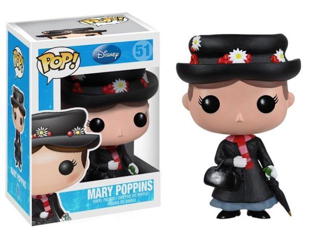 Pop Disney Series 5 Vinyl Figure Mary Poppins