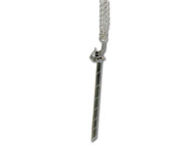 Attack On Titan Vertical Manuevering Equipment Sword Necklace