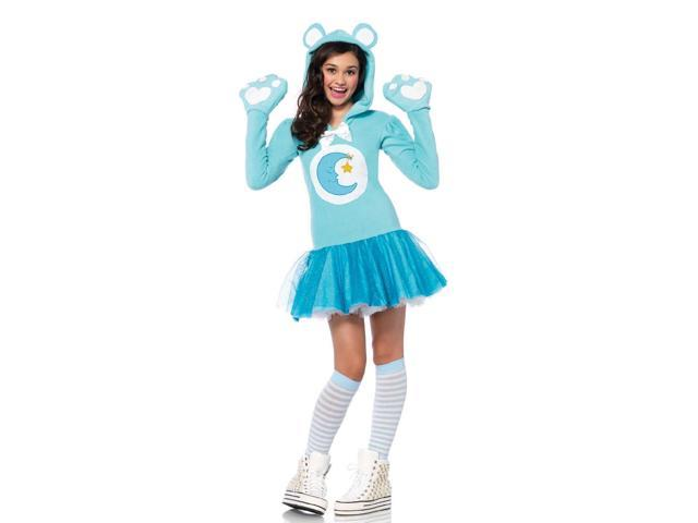 Care Bear Bedtime Bear Teen Costume Medium/Large