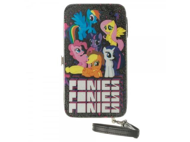 My Little Pony Universal Phone Holding Hinge Wallet