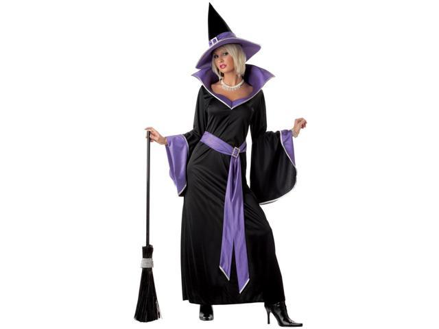 Incantasia The Witch Costume Adult Large