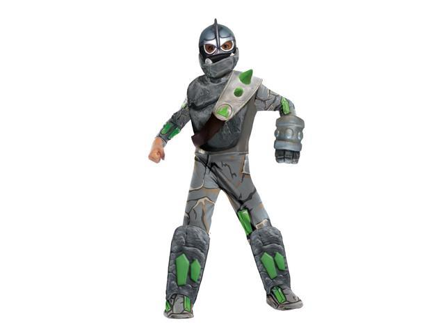 Skylanders Giants Deluxe Crusher Costume Child Large