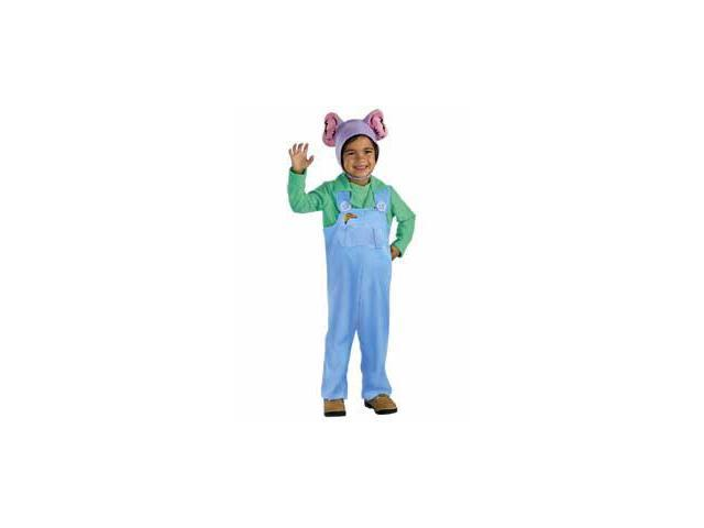 Koala Brothers Frank Toddler Costume Medium 3-4T