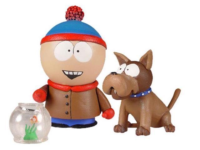 South Park Classics Series 2 Action Figures Stan