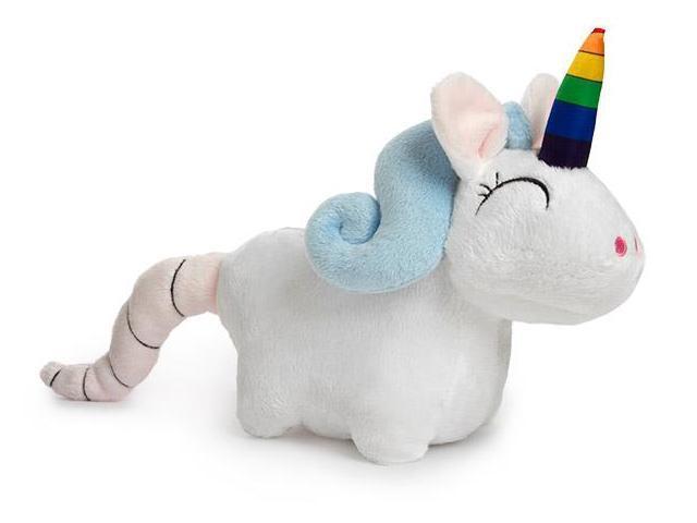 Rat Tailed Unicorn Plush