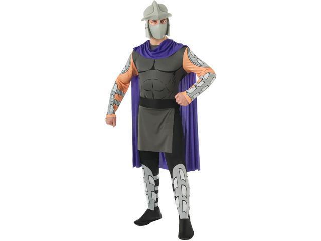 T.M.N.T. Shredder Costume Adult X-Large
