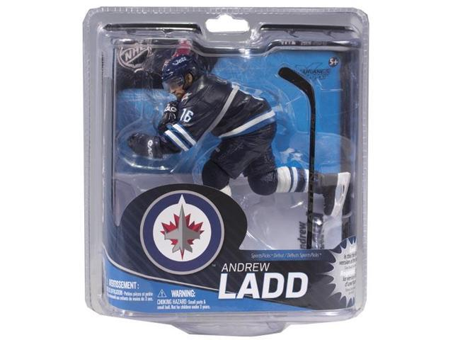 McFarlane NHL Series 31 Figure Andrew Ladd Bronze Level Variant
