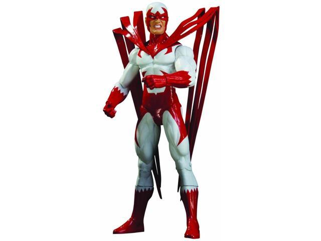 Brightest Day Series 3 Action Figure Hawk