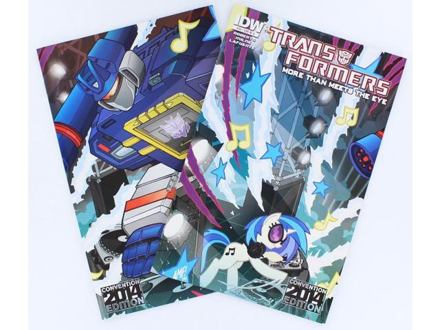 Transformers Dawn Of The Autobots #30 Comic Retailer Excl. Covers A&B