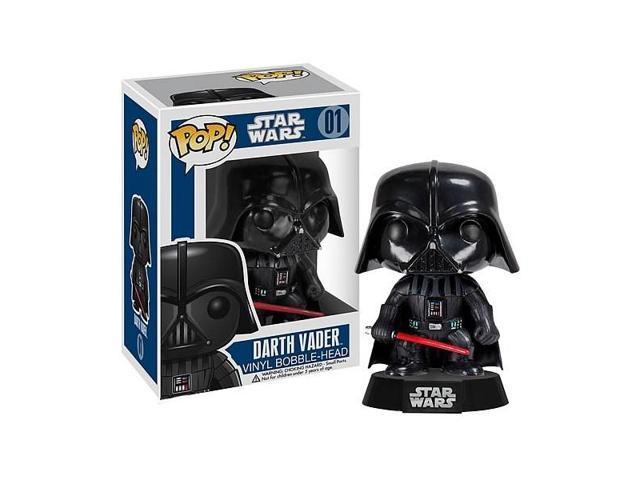 Star Wars Pop Vinyl Figure Bobble Darth Vader