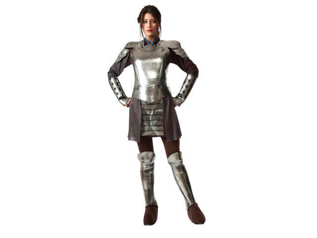 Snow White & The Huntsman Snow White Armor Costume Tween