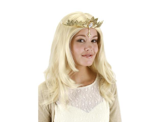 Oz The Great Glinda Costume Crown Adult One Size