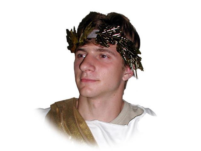 Roman Wreath Adult Costume Headband