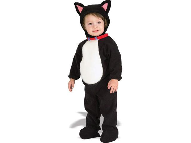 Kitty Kat Infant Costume 6-12 Months