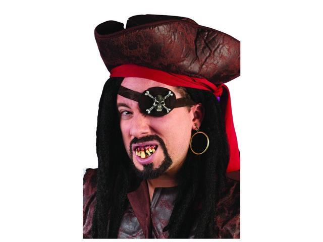 Pirate Instant Costume Kit