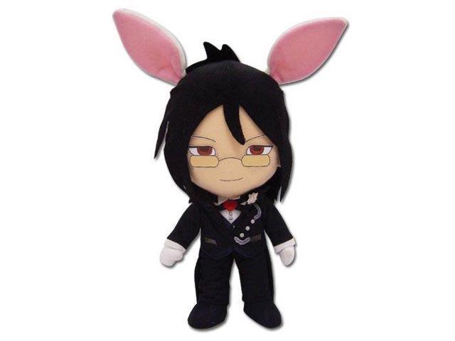 Black Butler 2 Rabbit Sebastian 8