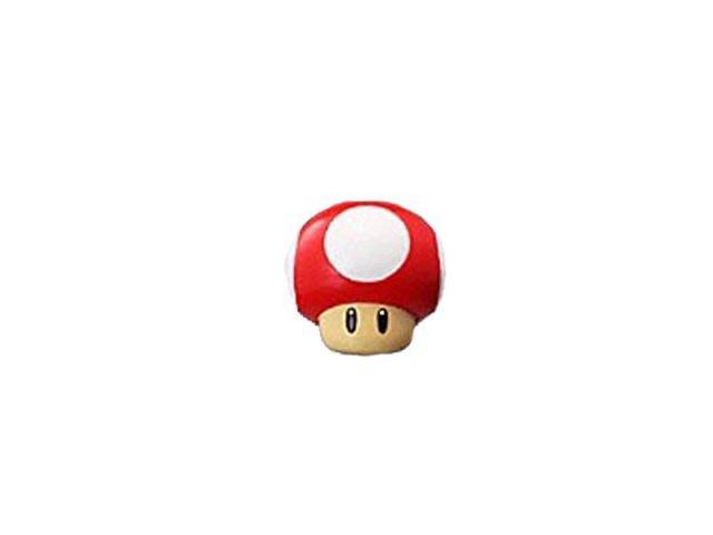 Super Mario Bros Mario Kart 1 Up Red Super Mushroom
