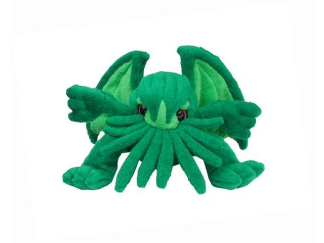 Cthulhu Mini Green 4