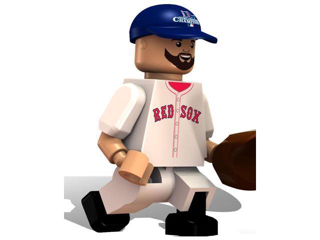 Boston Red Sox MLB OYO Minifigure Mike Napoli WSC 2013