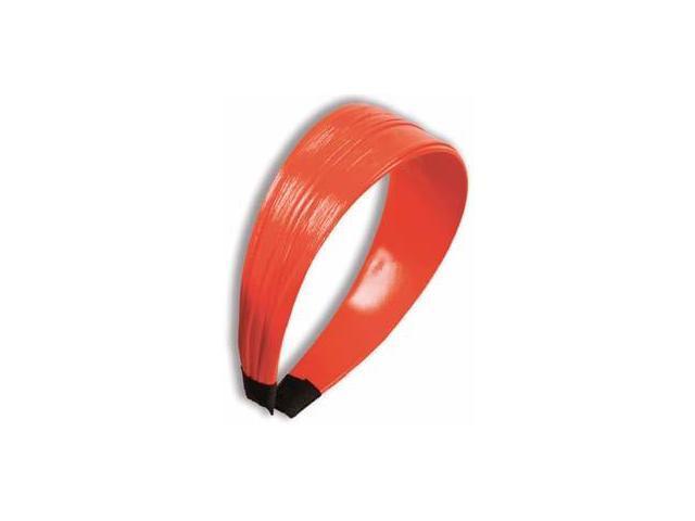 80's - Neon Costume Headbands - Orange