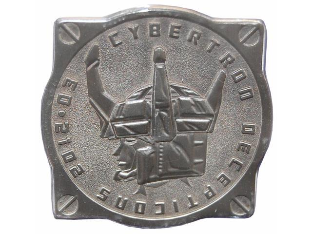 Transformers Starscream MP-11 Coin