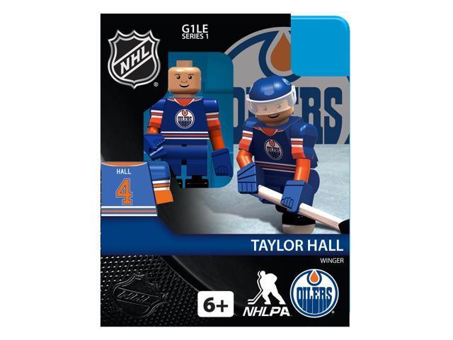 Edmonton Oilers NHL OYO Minifigure Taylor Hall