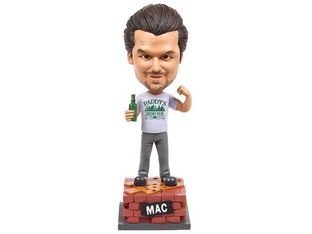It's Always Sunny In Philadelphia Series 2 Talking Bobble Head: Mac