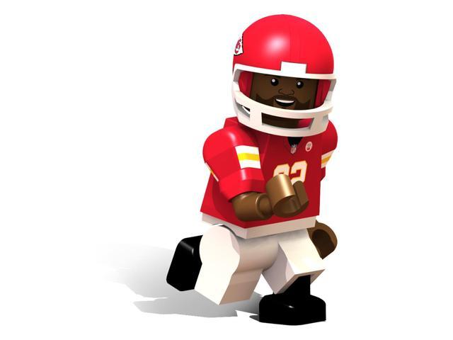 Kansas City Chiefs NFL OYO Minifigure Dontari Poe