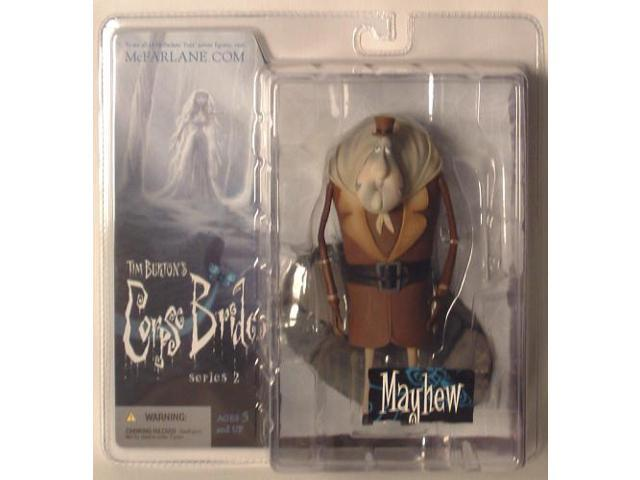 McFarlane Corpse Bride Series 2 Figure Mayhew