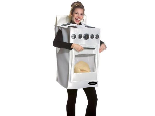 Bun In The Oven Adult Costume Standard