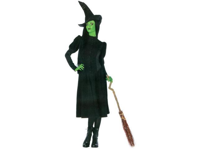 Wicked Elphaba Adult Costume Medium