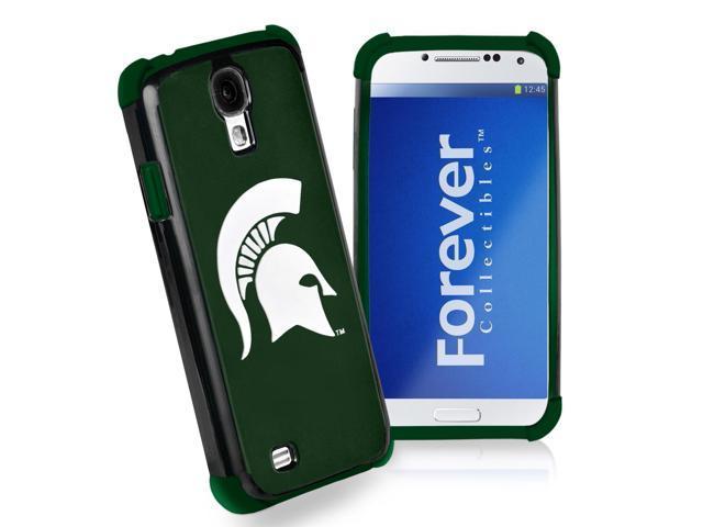Samsung Galaxy 4 College Phone Case Michigan State