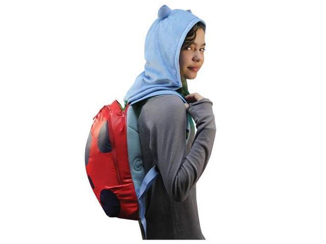 Bravest Warriors Catbug Backpack With Hood