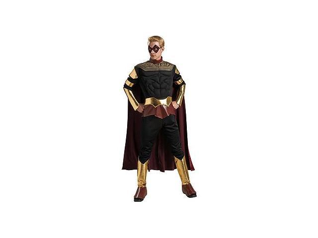 Watchmen Deluxe Ozy Mandias Costume Adult Large