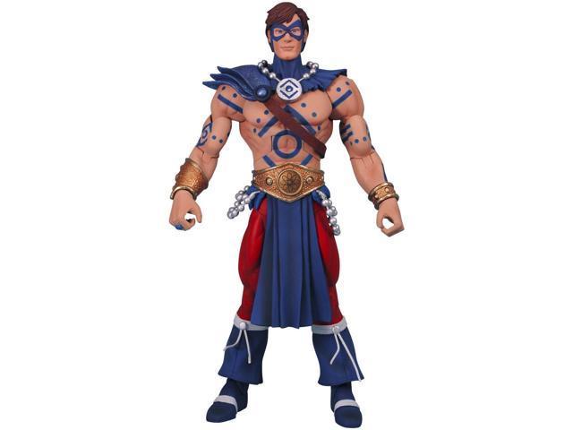 DC Universe Classics Figure Indigo Lantern The Atom