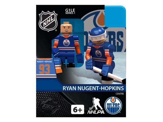 Edmonton Oilers NHL OYO Minifigure Ryan Nugent Hopkins