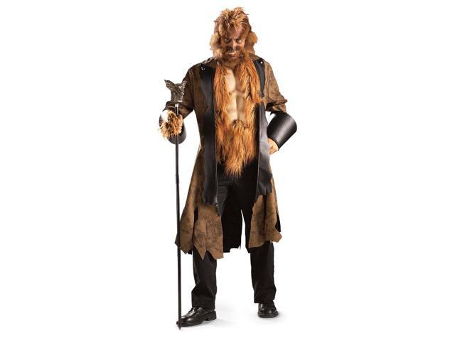 Big Mad Wolf Adult Costume Standard