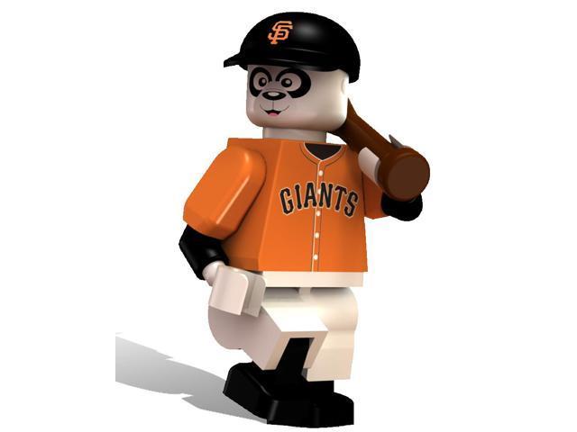 San Fransisco Giants MLB OYO Minifigure Panda