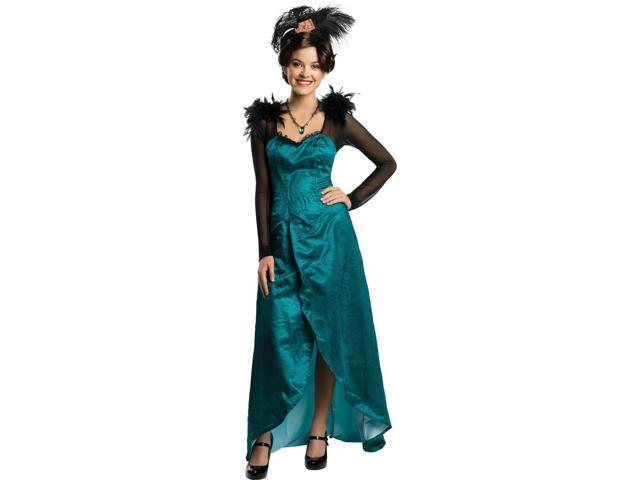 Oz The Great And Powerful Evanora Costume Teen Teen