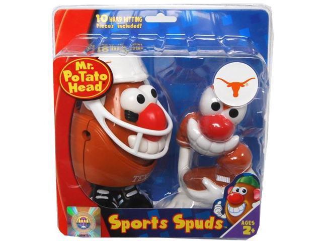 Mr Potato Head Texas Football