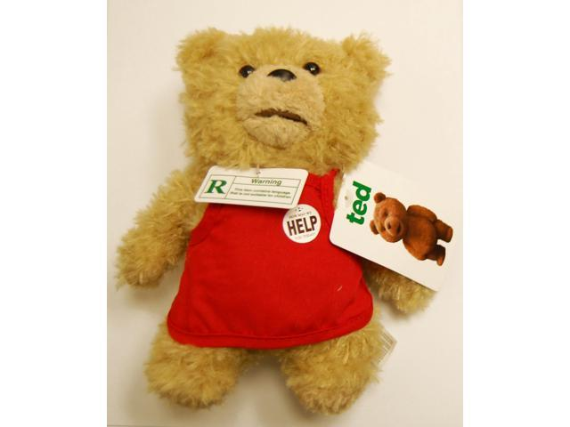 Ted 8